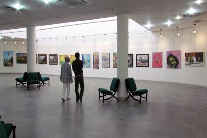 موزه 4 موزه آبادان