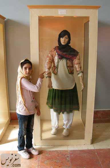 موزه 5 موزه آبادان