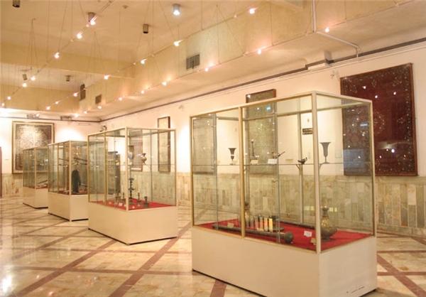 موزه 6 موزه آبادان