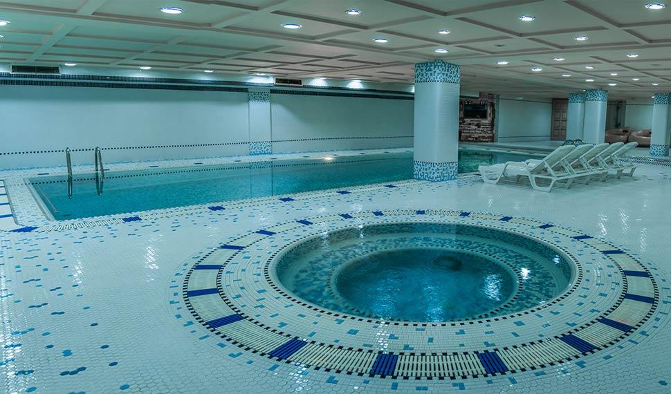 هتل پاریز تهران