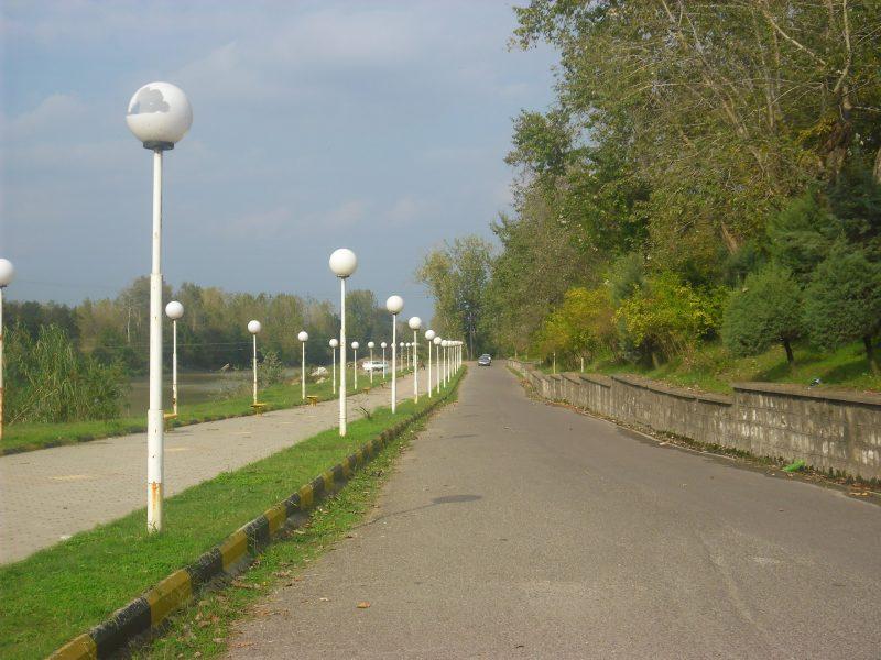 پارک 1 پارک ساحلی آستانه اشرفیه
