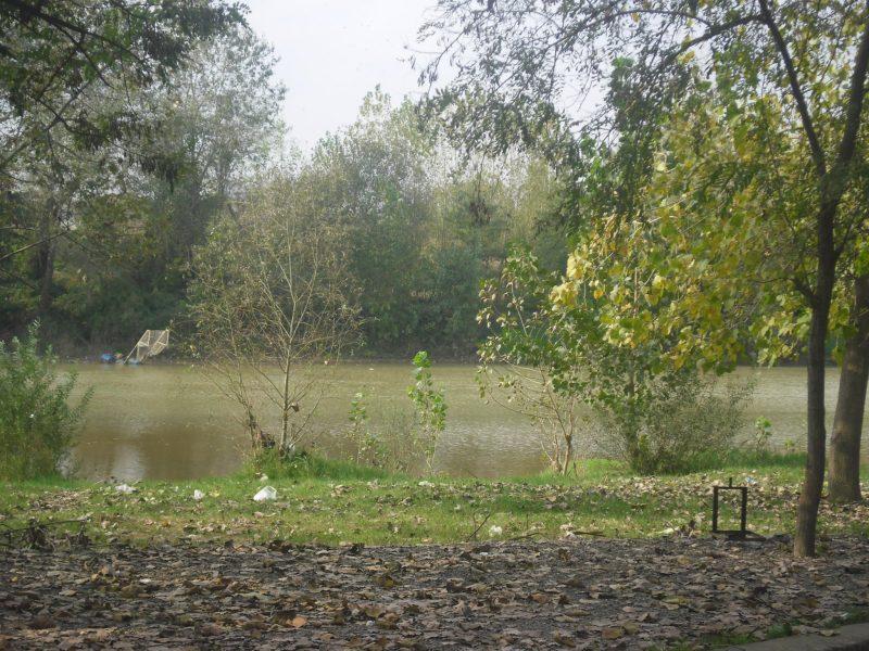 پارک ساحلی آستانه اشرفیه