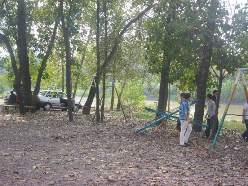پارک 3 پارک ساحلی آستانه اشرفیه