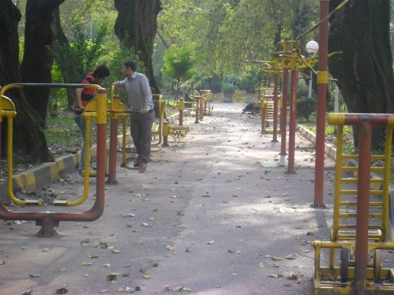 پارک 8 پارک ساحلی آستانه اشرفیه