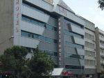 هتل آپارتمان  پرشیا تهران