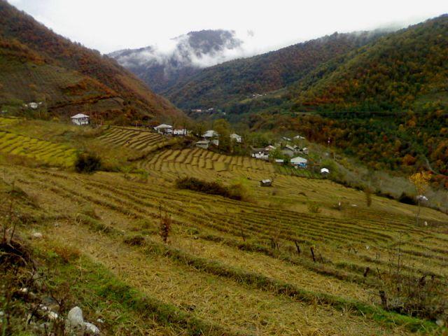 روستای پلام فلام
