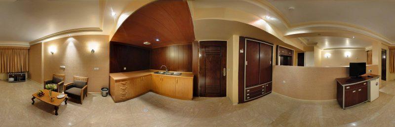 پیروزی 3 هتل پیروزی اصفهان