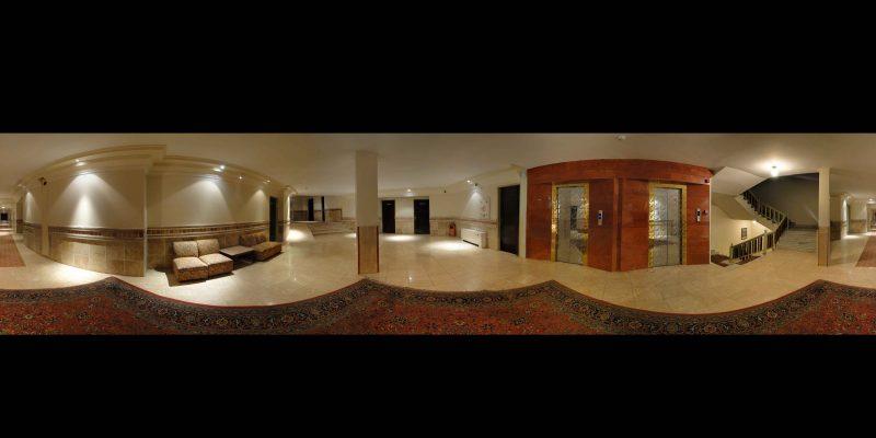 پیروزی 5 هتل پیروزی اصفهان