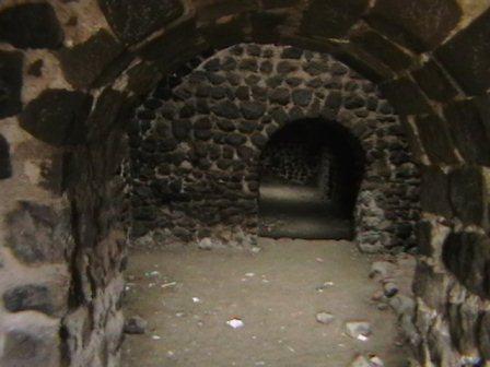 کاروانسرای شاه عباسی نیر