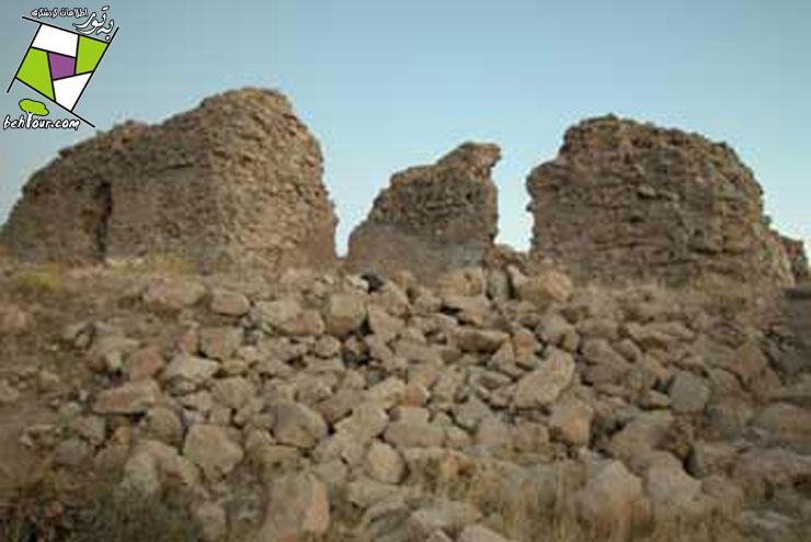 کوهزاد 1 قلعه کوهزاد