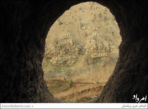 غار کوگان