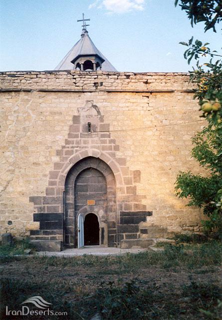 کلیسای گئورک مقدس سلماس