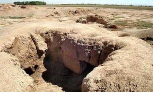 تپه باستانی گنج دره