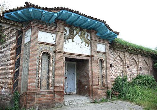 17 عمارت عبدالعلی خان صوفی