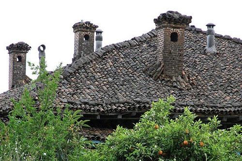 18 عمارت عبدالعلی خان صوفی
