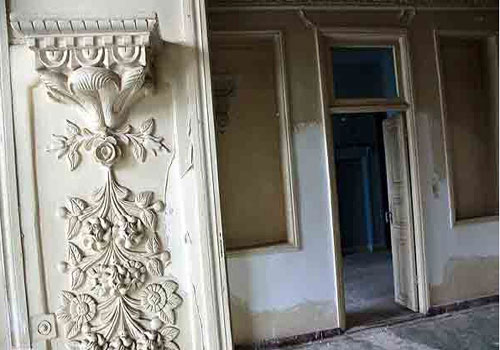19 عمارت عبدالعلی خان صوفی