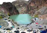 آذربایجانغربی ، از منحصر بهفردترین استانها در حوزهی گردشگری