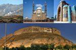 کلانشهرهای اروپا برای گردشگری کردستان عراق تبلیغ میکنند