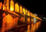 علاقهمند شدن گردشگران آمریکایی برای سفر به ایران