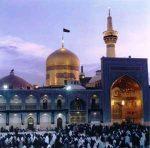 کتاب نانوشته گردشگری مذهبی در ایران
