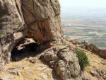 غار مَر دودر