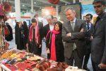 تصویر ایران در آیینه هفتمین نمایشگاه گردشگری کیش