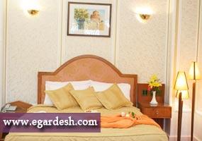 هتل عباسی اصفهان ( کهن ترین هتل جهان )