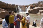 تعداد گردشگران آمریکایی در ایران رو به افزایش است