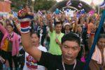 هشدار به گردشگران با آغاز دور تازه ناآرامیها در تایلند