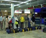 گردشگران خارجی معطل ویزای فرودگاهی ایران