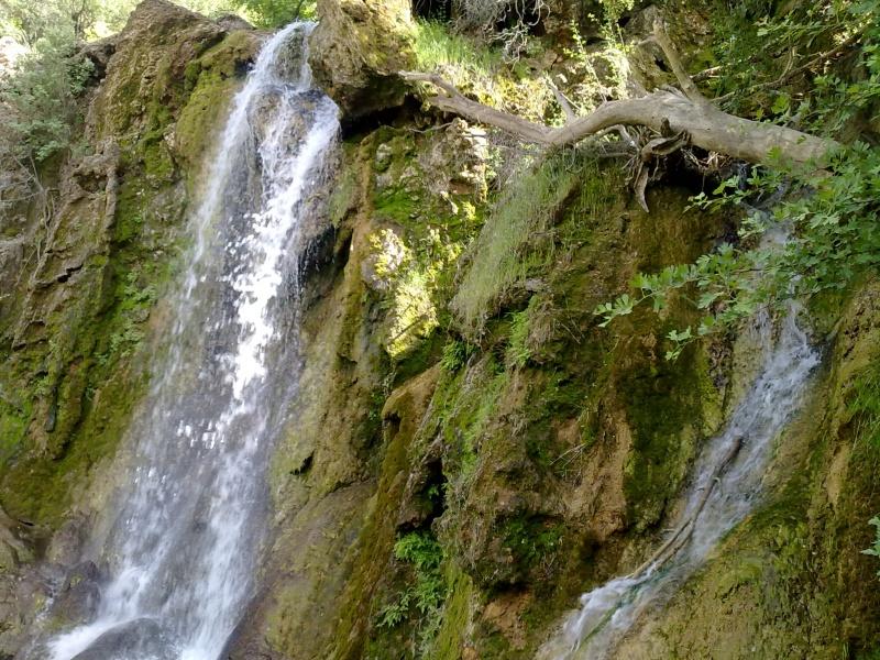 nayangiz آبشار نای انگیز