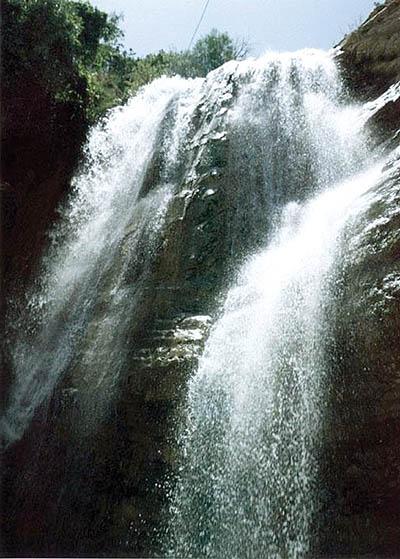 آبشار گچان آبشار گچان