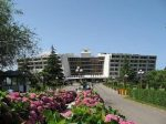 هتل آزادی خزر مازندران (هایت سابق)