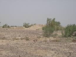 محوطه تاریخی ابوذر