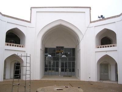 اشرف 1 حسینیه حاج علی اشرف