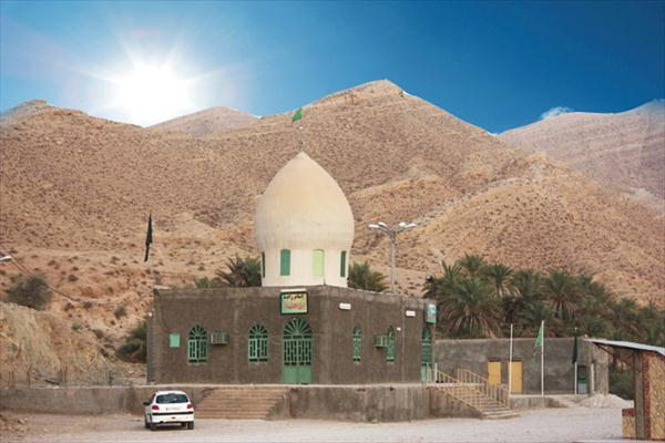 امامزاده امامزاده زین الشهدا