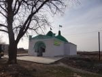 امامزاده ابوالحسن مسکین آباد