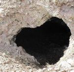 غار تاریخی بادامستان