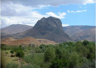 جوشین قلعة جوشین