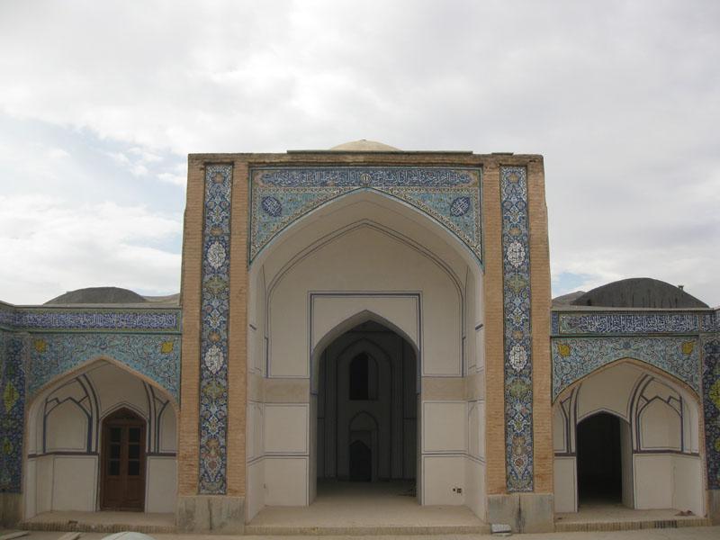 خورزوق مسجد مسجد جامع خورزوق