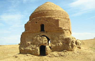 عبدال آباد مسجد و مقبره عبدل آباد