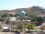 مسجد جامع خضری دشت بیاض