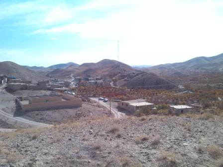 برج چشمه مولید