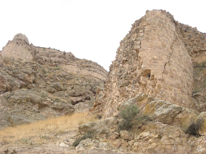 نودوز 1 قلعه نودوز