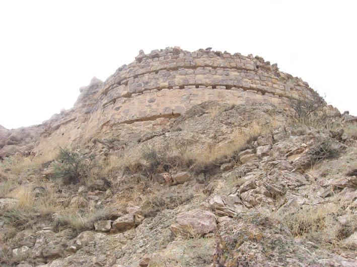 نودوز قلعه نودوز