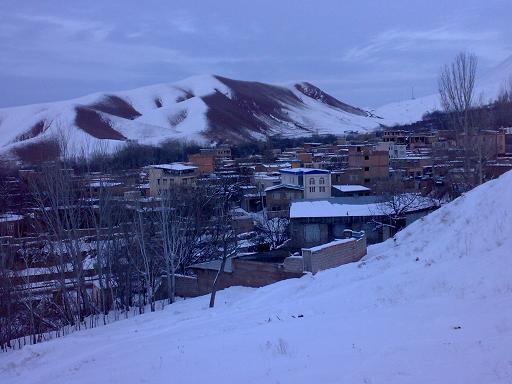 شهر هادی شهر