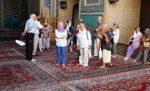 رتبه ایران در فهرست امنترین مقاصد گردشگری جهان افزایش یافت