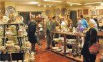 نمایشگاه صنایع دستی و هنرهای سنتی در اردبیل برپا شد