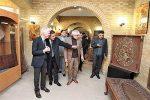 دیپلماتها، بازاریابان جدید گردشگری ایران