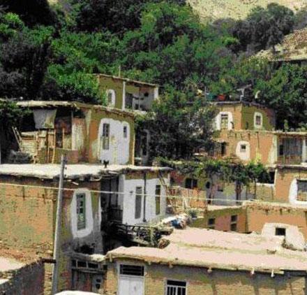 2-2-2008-12334682 روستای تاریخی اشتبین
